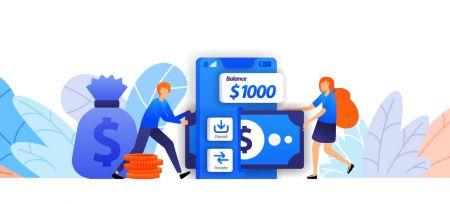 Spectre.aiでサインアップしてお金を入金する方法