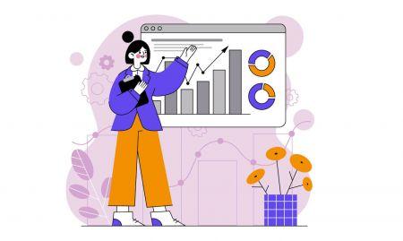 Spectre.aiでバイナリーオプションを登録して取引する方法