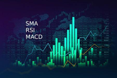 Spectre.ai'da başarılı bir ticaret stratejisi için SMA, RSI ve MACD nasıl bağlanır
